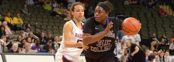 GC Women's Basketball