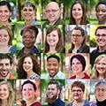 New employees composite