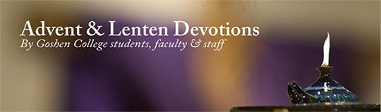 Goshen College Devotions