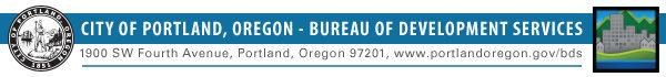 Bureau of Development Services