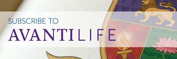 Subscribe to Avanti Life