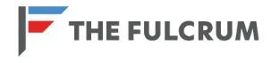 The Fulcrum logo