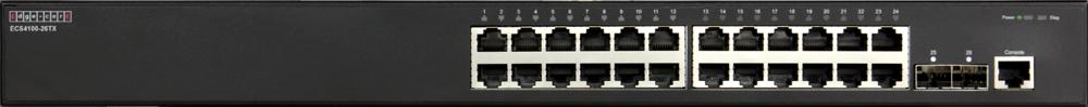 ECS4100-26TX