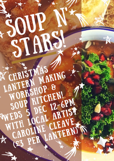 Soup n stars