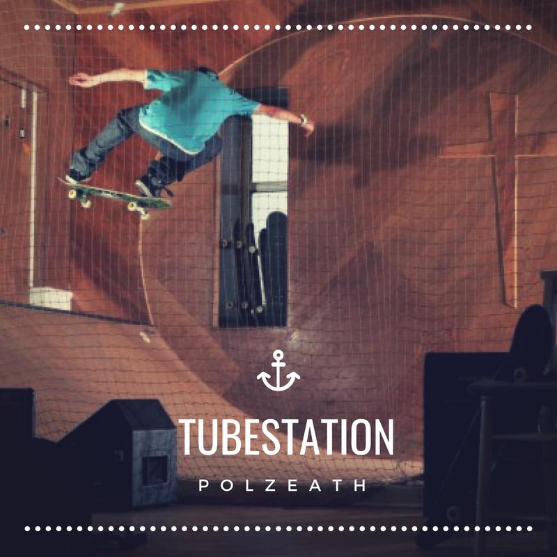 Tube skate title