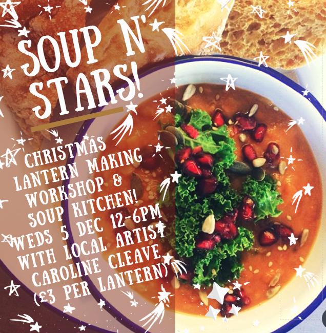 Soup n' Stars