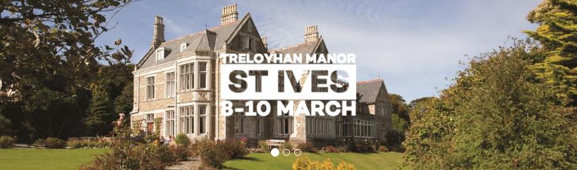 Treloyhan Manor