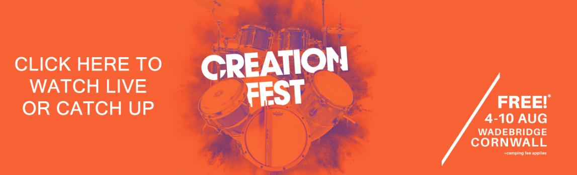 Creation Fest link