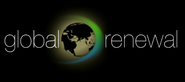 Global Renewal Logo