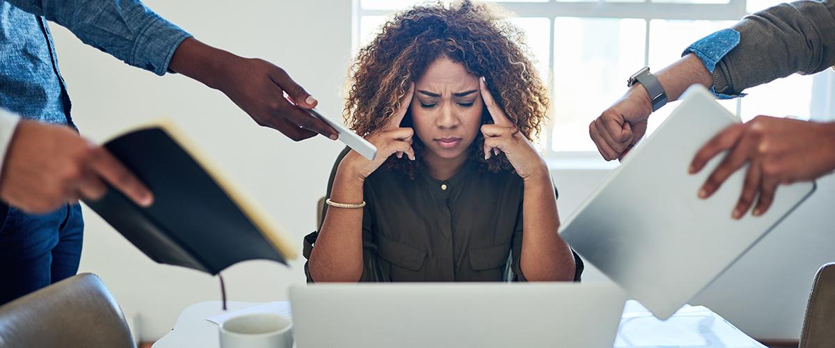 Des solutions pour gérer le stress et l'anxiété