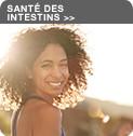 Santé des intestins