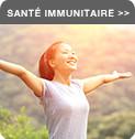 Santé immunitare