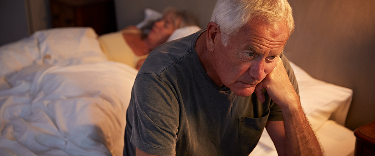 Des suppléments naturels pour combattre l'insomnie
