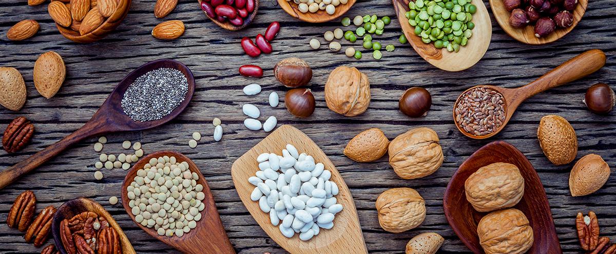 Une supplémentation en vitamines B