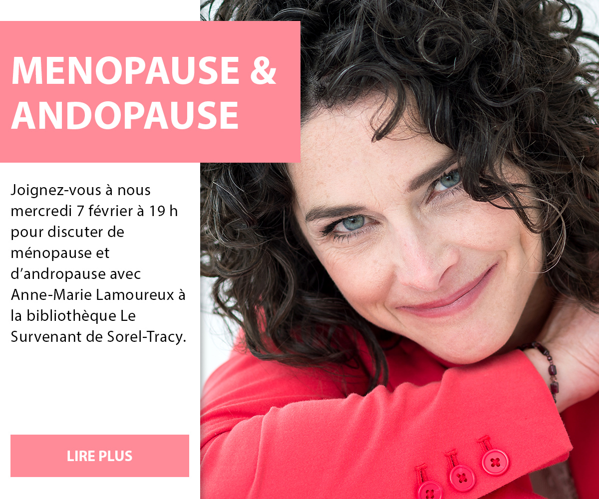Menopause & Andopause
