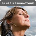 Santé Respiratoire