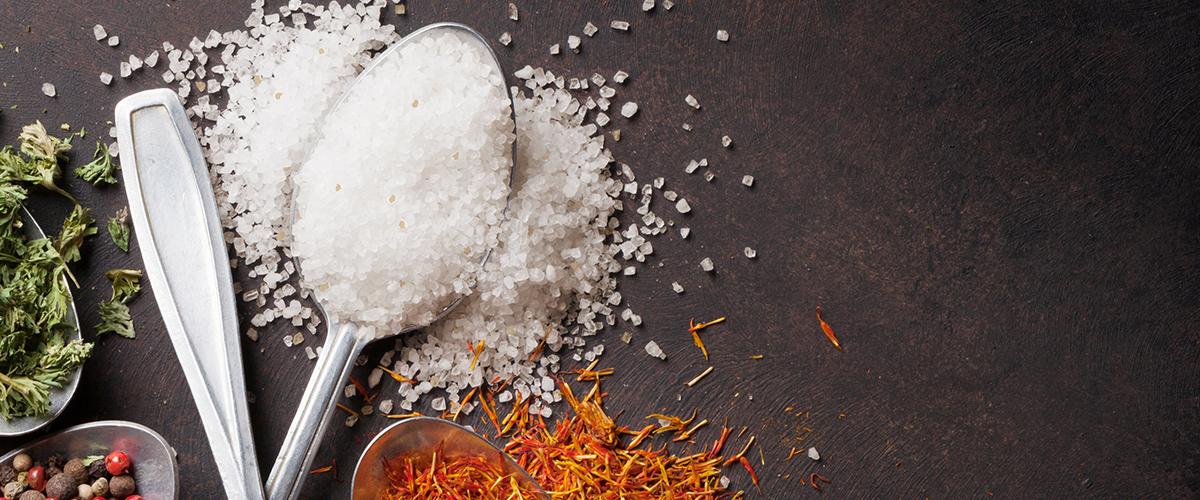 Quel est le sel le plus sain?