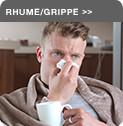 Rhume/grippe