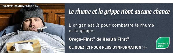 Orega-First de Health First