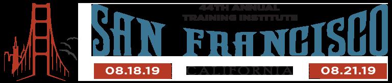 APPA 44th Annual Training Logo