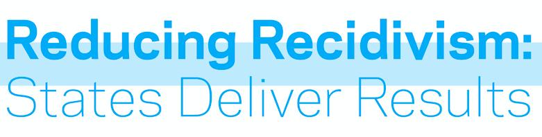 Reducing Recidivism header