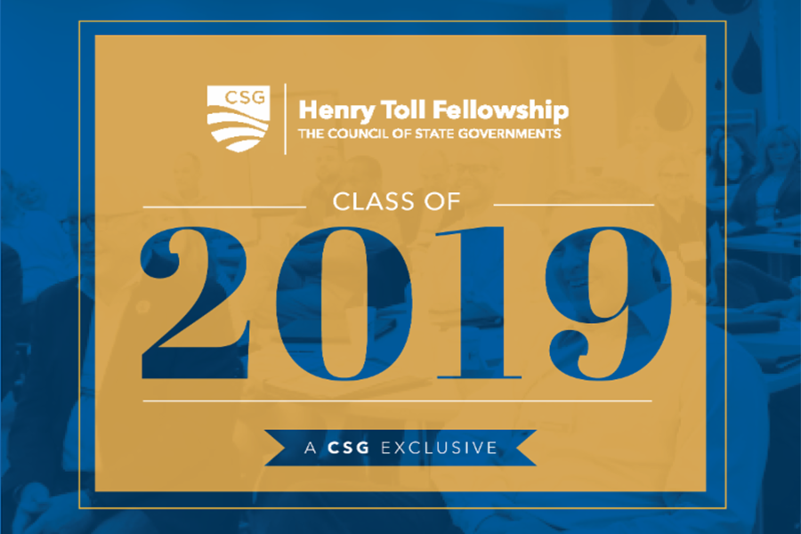 Toll Fellowship logo