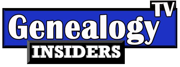 Genealogy TV Insiders