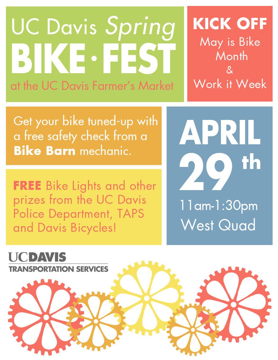 bike fest flyer
