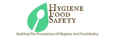 hygiene food safety logo