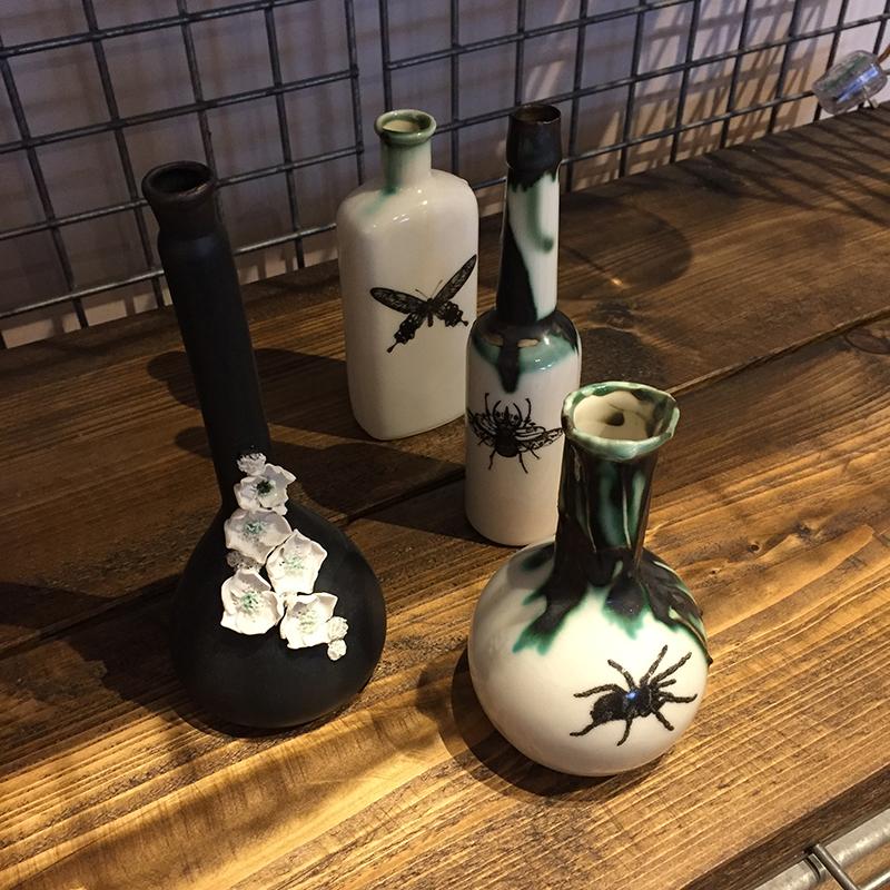 Jilian Riley Ceramics