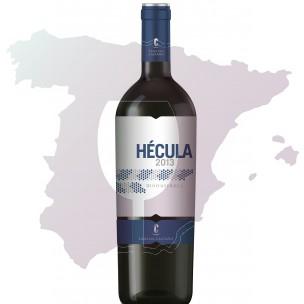 Hecula spectaculaire wijn voor spectaculaire prijs