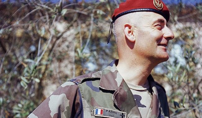 Zoom du jour : Christian Venard : un prêtre à la guerre 9e21bfae-99d7-467e-b73c-e54403e5f5b4