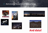 Sharing scientific data: Astronomy as a case study for a change in paradigm