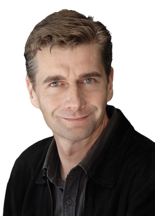 Dr Nick Hamilton