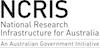 NCRIS logo