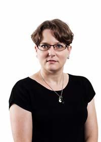 Dr Marlies Hankel