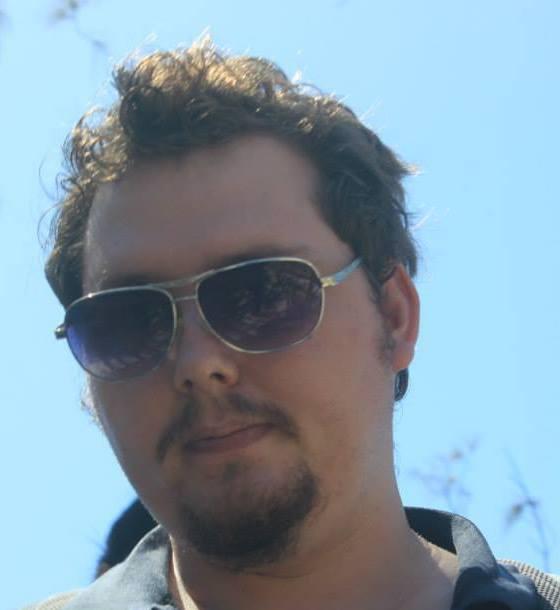 Dr Anthony Truskinger