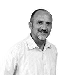 Professor Stuart Crozier