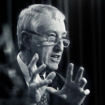 Prof. Peter Doherty
