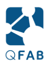QFAB logo