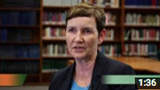 Research Data: The Library's role