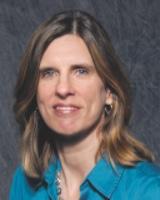 Prof. Mary Hall