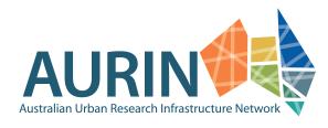 AURIN logo