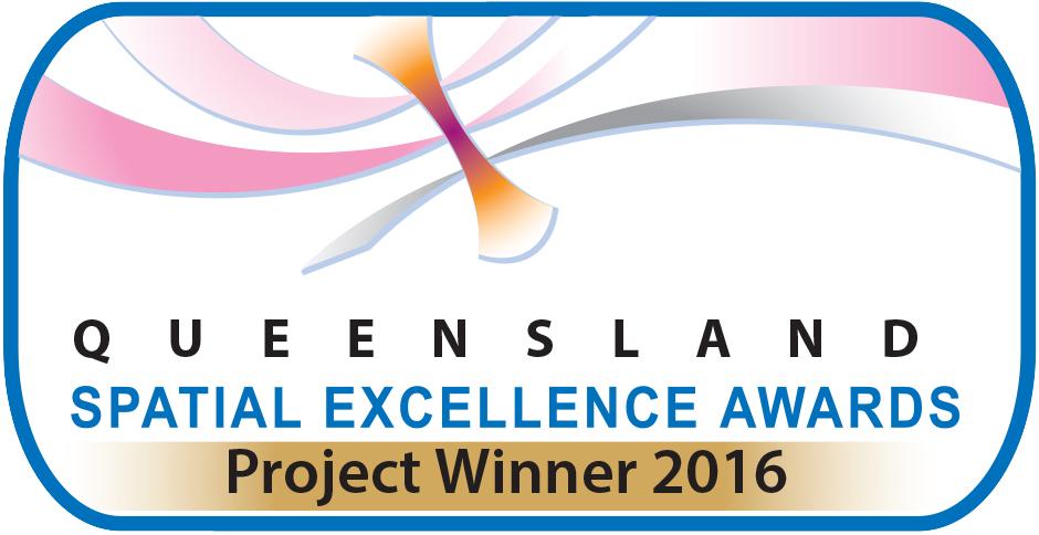 QSEA winner logo