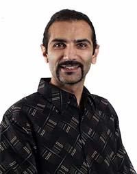 Dr Cihan Altinay
