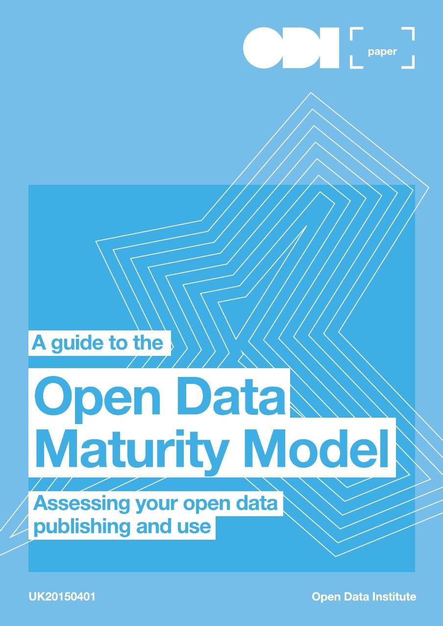 Open Data Maturity Model