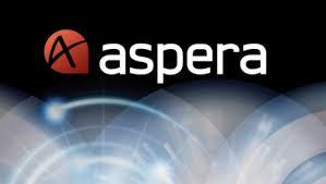 Aspera logo