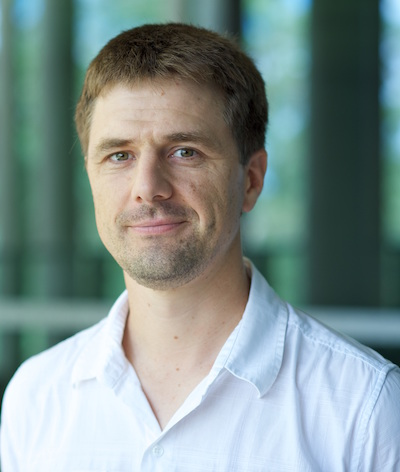 Dr Andrew Janke