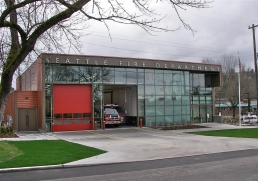 Fire Station #30