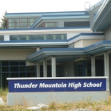Thunder Mountain High School